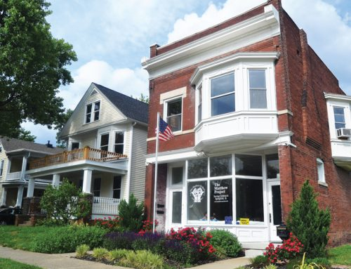 2016 Springfield Preservation Awards