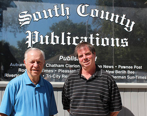 south county publications