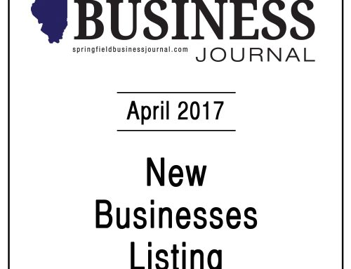 New Businesses Listings – April 2017