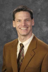 Ray Gensinger
