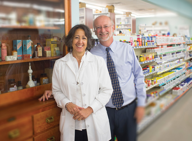Curry's Family Pharmacy