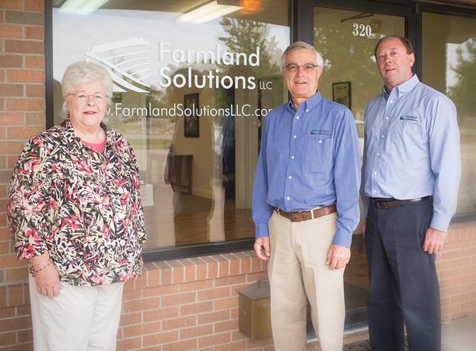 Farmland Solutions