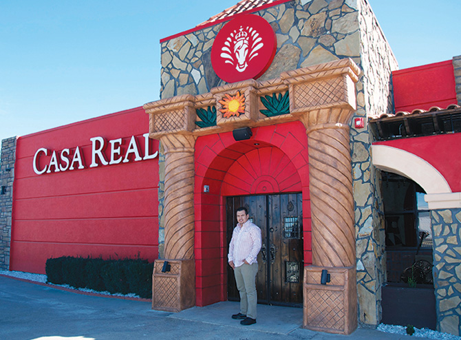 Casa Real Opens Second Location On Wabash