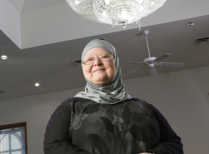 Maryam Mostoufi