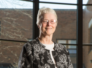 Sister Katherine OConnor
