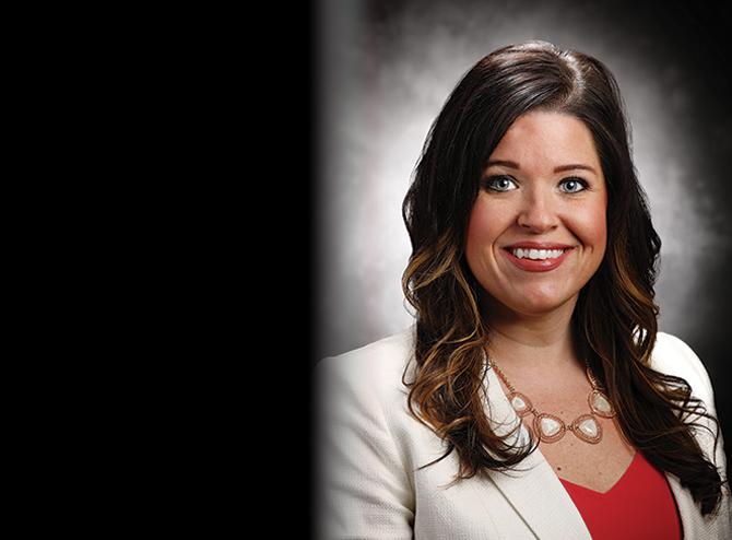 Meet Kara Rapacz – Q and A with SHG's first lay principal