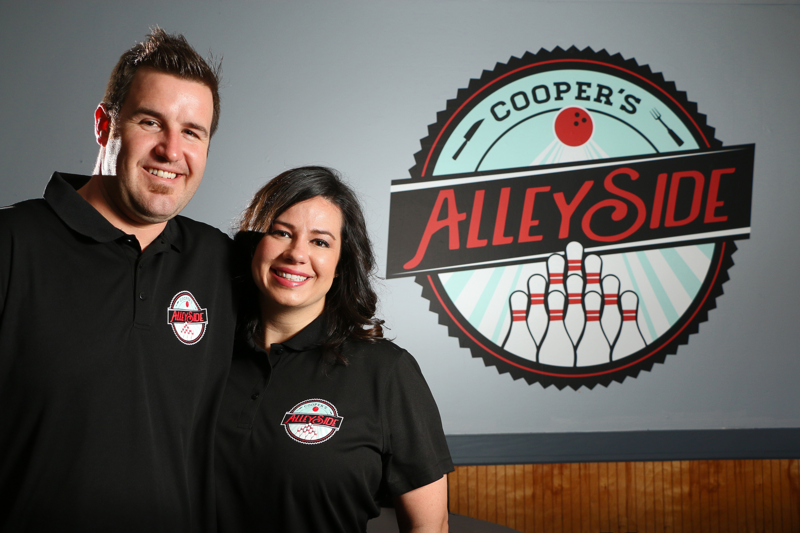 Coopers opening new restaurant at King Pin Lanes