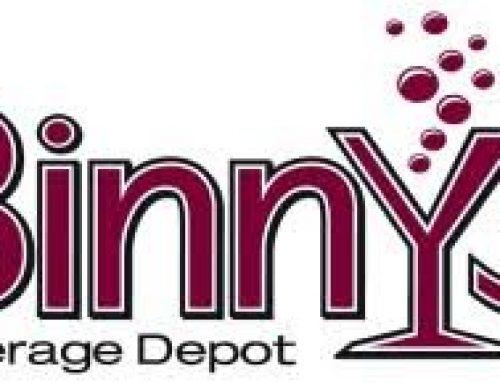 Building permit roundup – Trinity Lutheran Church, Ferguson Building, Binny's