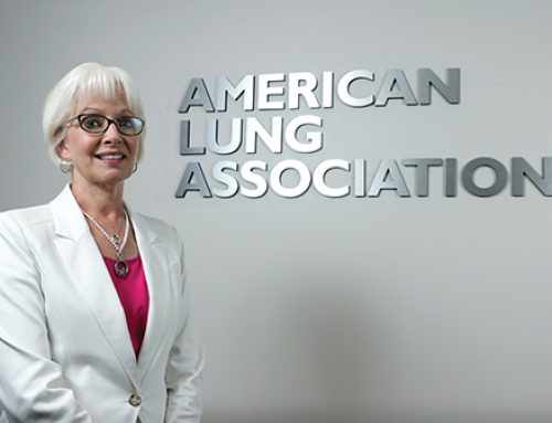 A breath of fresh air – Springfield gets bigger role in American Lung Association