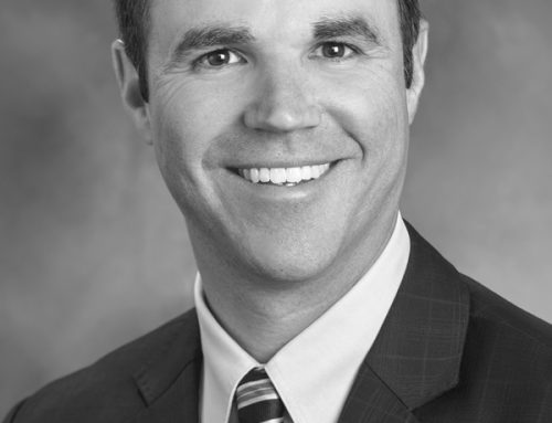 Brent R. Davis promoted from within at Edward Jones