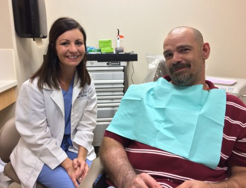 CCHC/HSHS St. John's dental clinic expands to four days per week