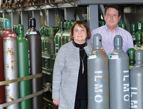 Gases fuel profits at ILMO Products – A family company pulling business out of thin air for 104 years