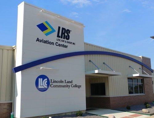 LLCC/LRS Aviation Center Open House on Wednesday, Oct. 25