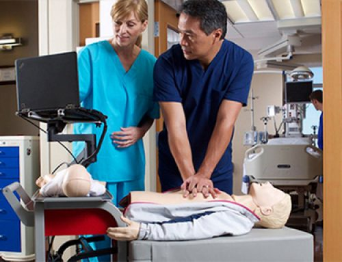 St. John's implements AHA's Resuscitation Quality Improvement Program