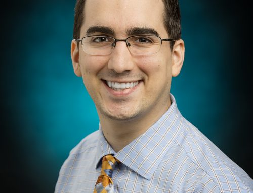 Alexander Raw accepting new patients at Passavant OB/GYN