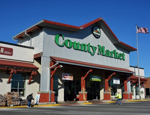 County Market parent company celebrates its centennial