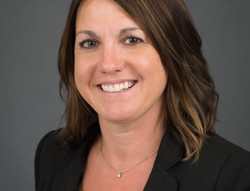 Tamar Kutz promoted at Memorial Health System