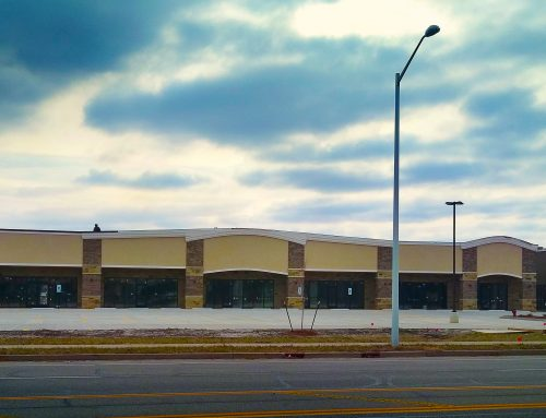 New tenants coming to West Iles Business Center
