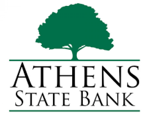 Athens Bancorp, Inc., NBP Financial Services consolidate holding companies, banks
