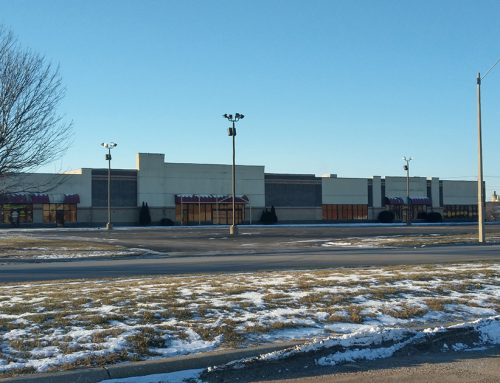 Constitution Drive strip center sold