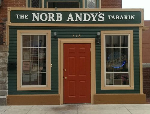 Norb Andy's to reopen