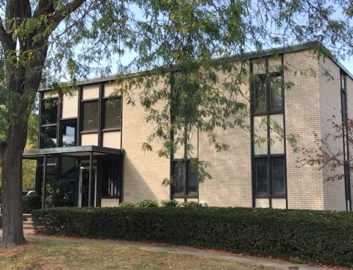 O'Shea Builders open Champaign project office