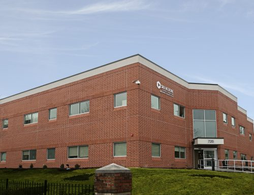 SIU Medicine opens two new office locations