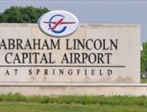 Springfield Airport Authority buys former Newman-Alton building