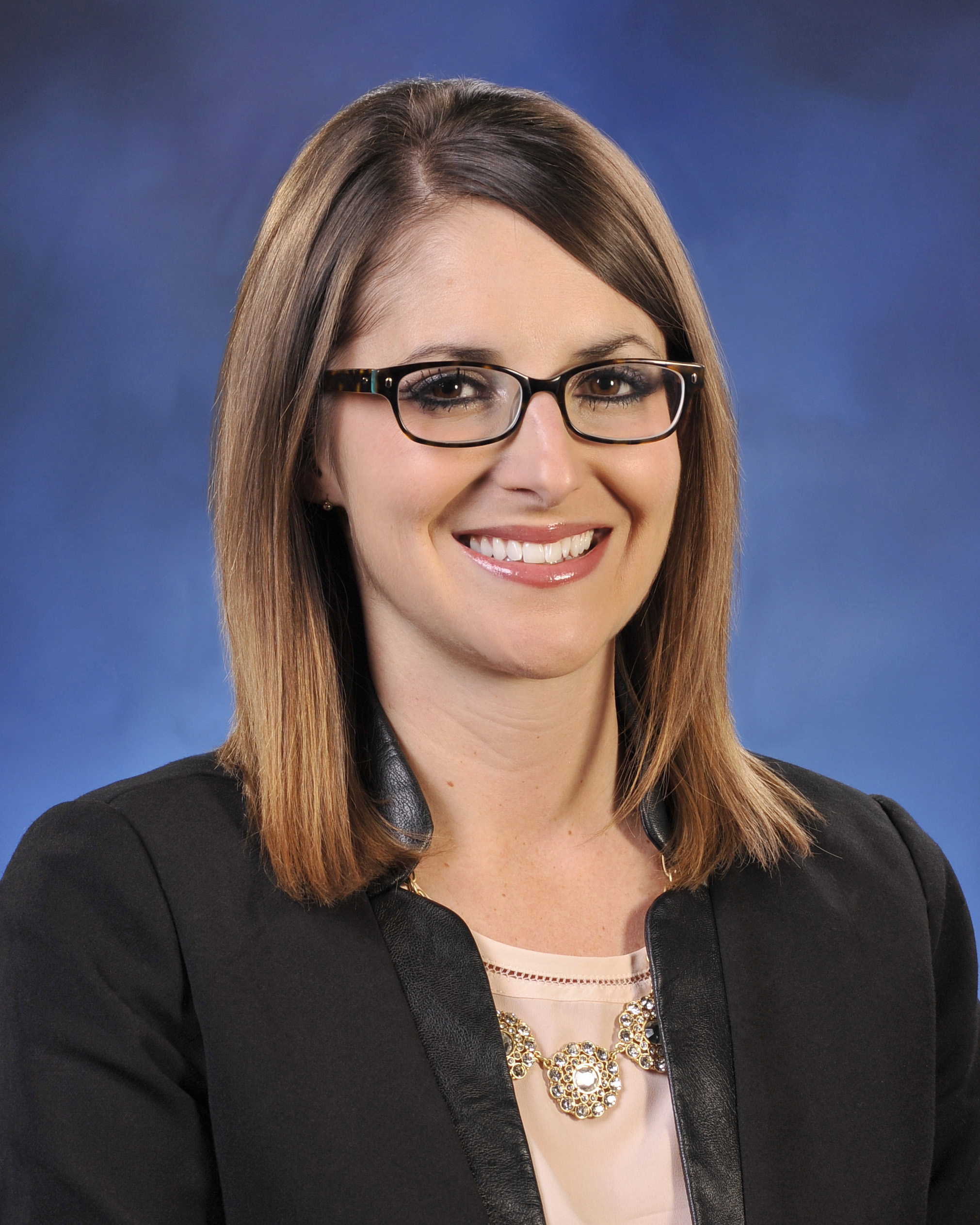 HSHS appoints Catie Sheehan as Vice President, Advocacy and Communications