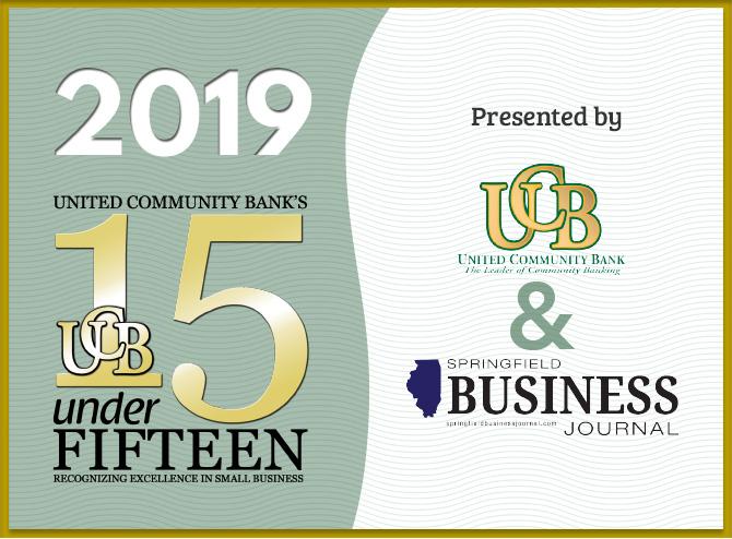 2019 15 Under Fifteen