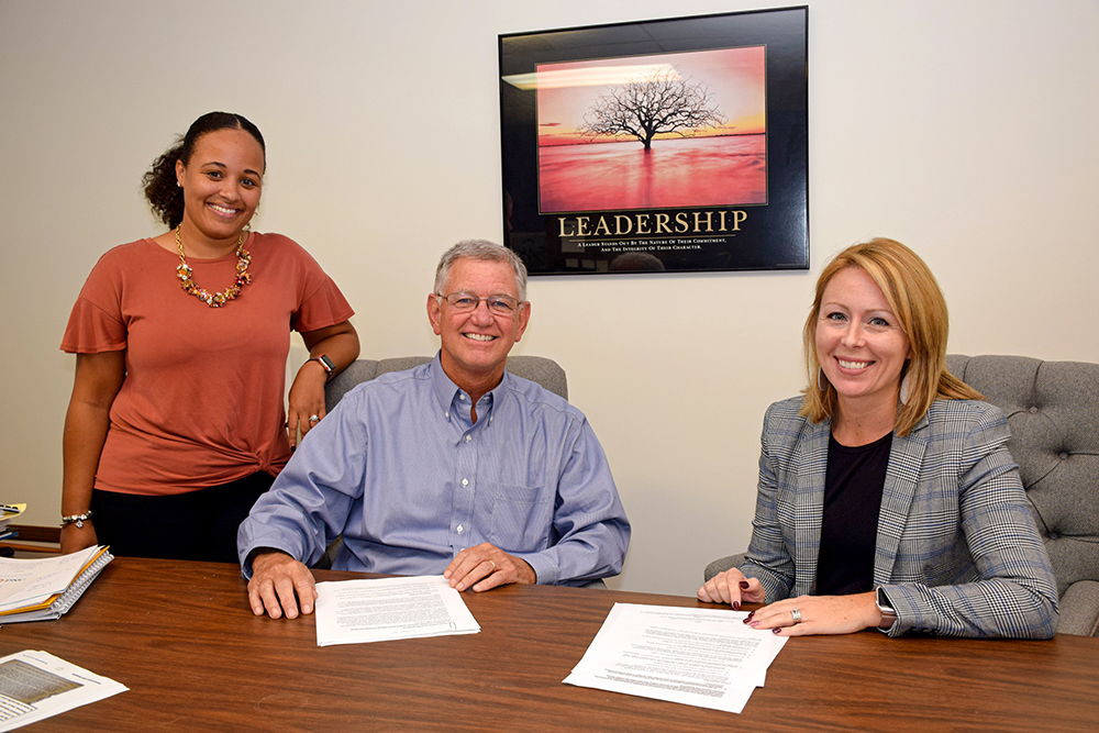 A place at the table – Building Board Diversity helps nonprofit boards reflect the community