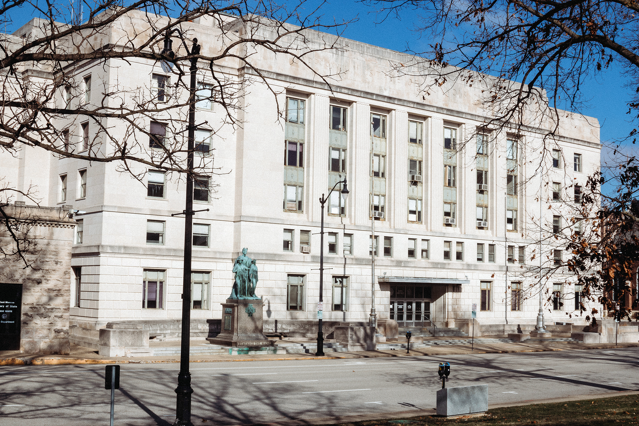 Springfield area to get its share of Rebuild Illinois funds