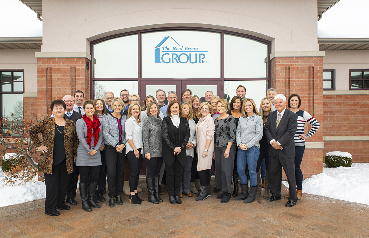 Best Places to Work alumni spotlight: The Real Estate Group