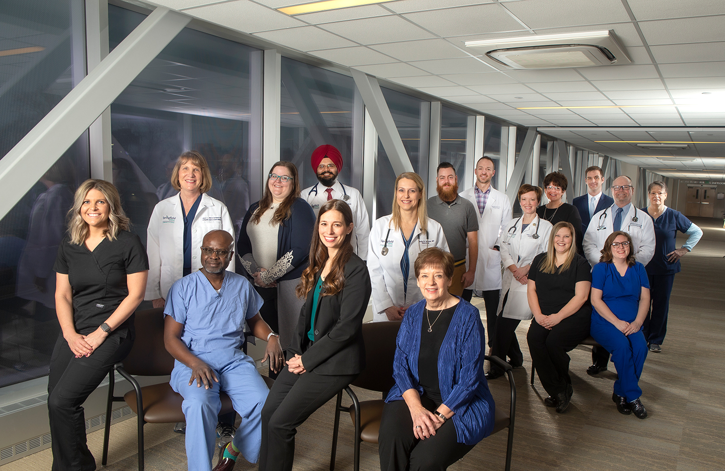 Best Places To Work – Springfield Clinic