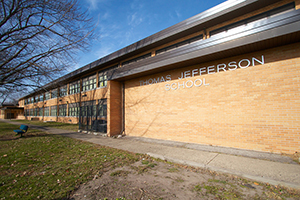 District 186 prepares for school improvement projects