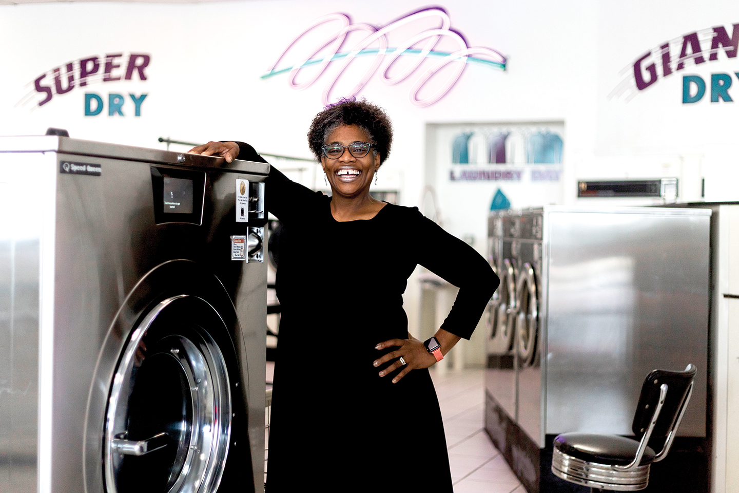 Pamela Lewis-Frazier expands and adapts All in One
