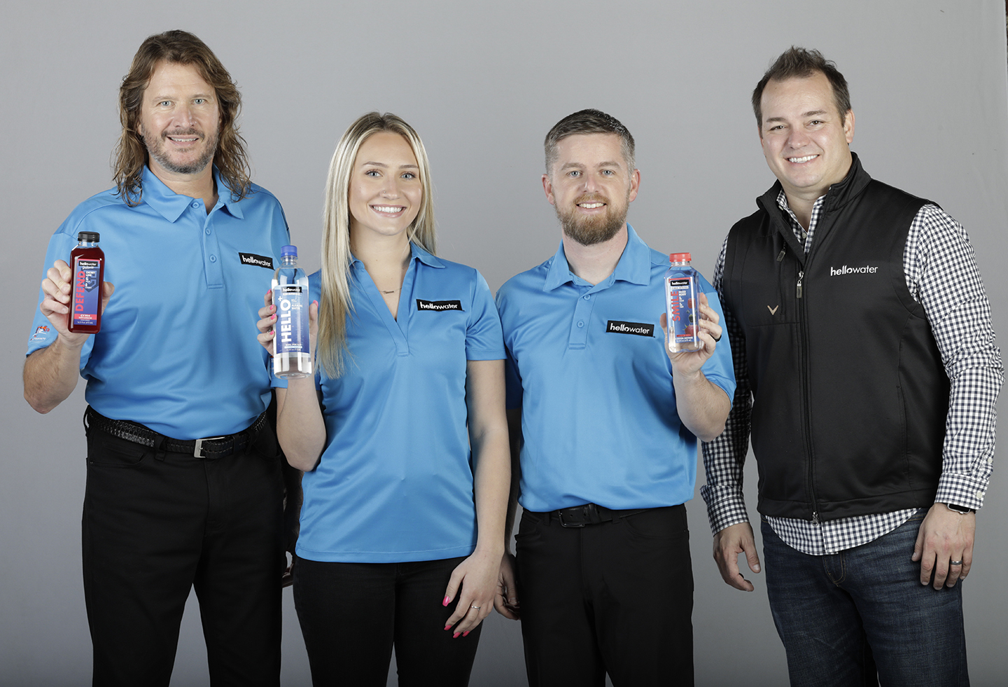 BRANDT and Hello Beverages launch new partnership