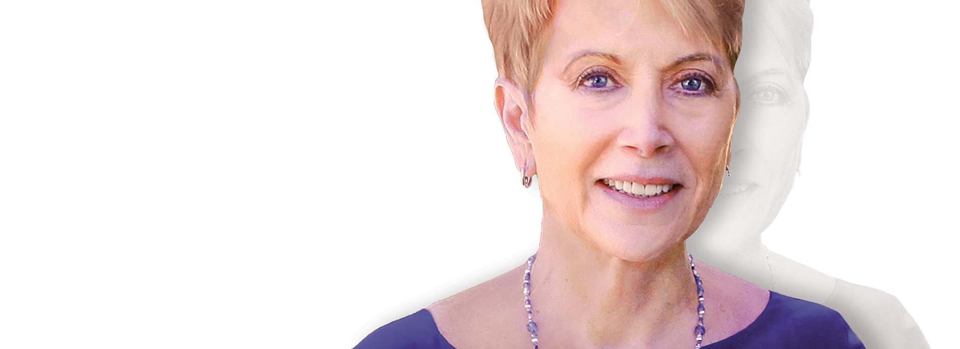 Q & A Dr. Charlotte Warren