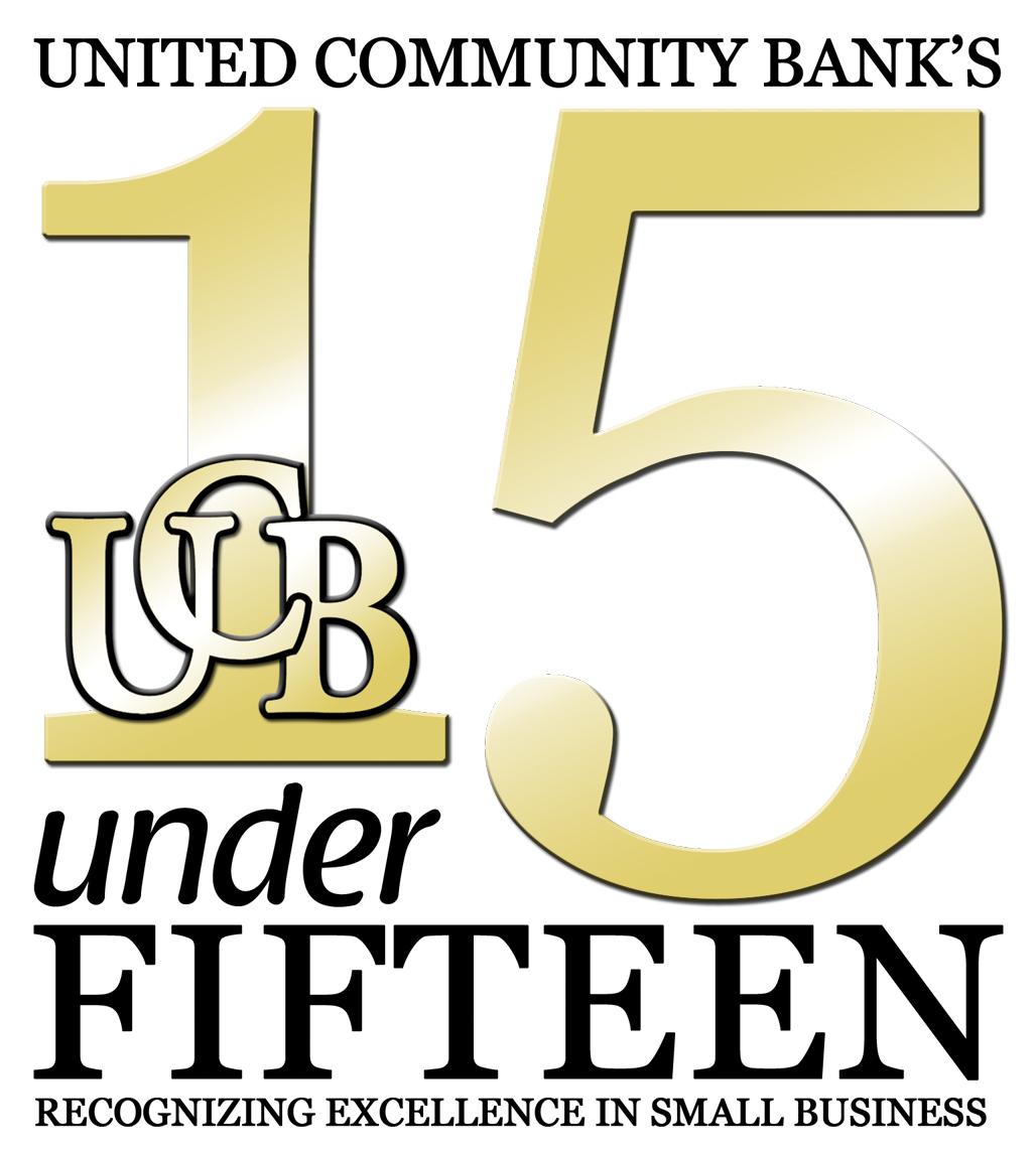 2021 15 Under Fifteen – Small Business Awards